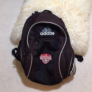 adidas Soccer Backpack
